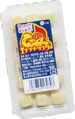 エナジードリンク餅